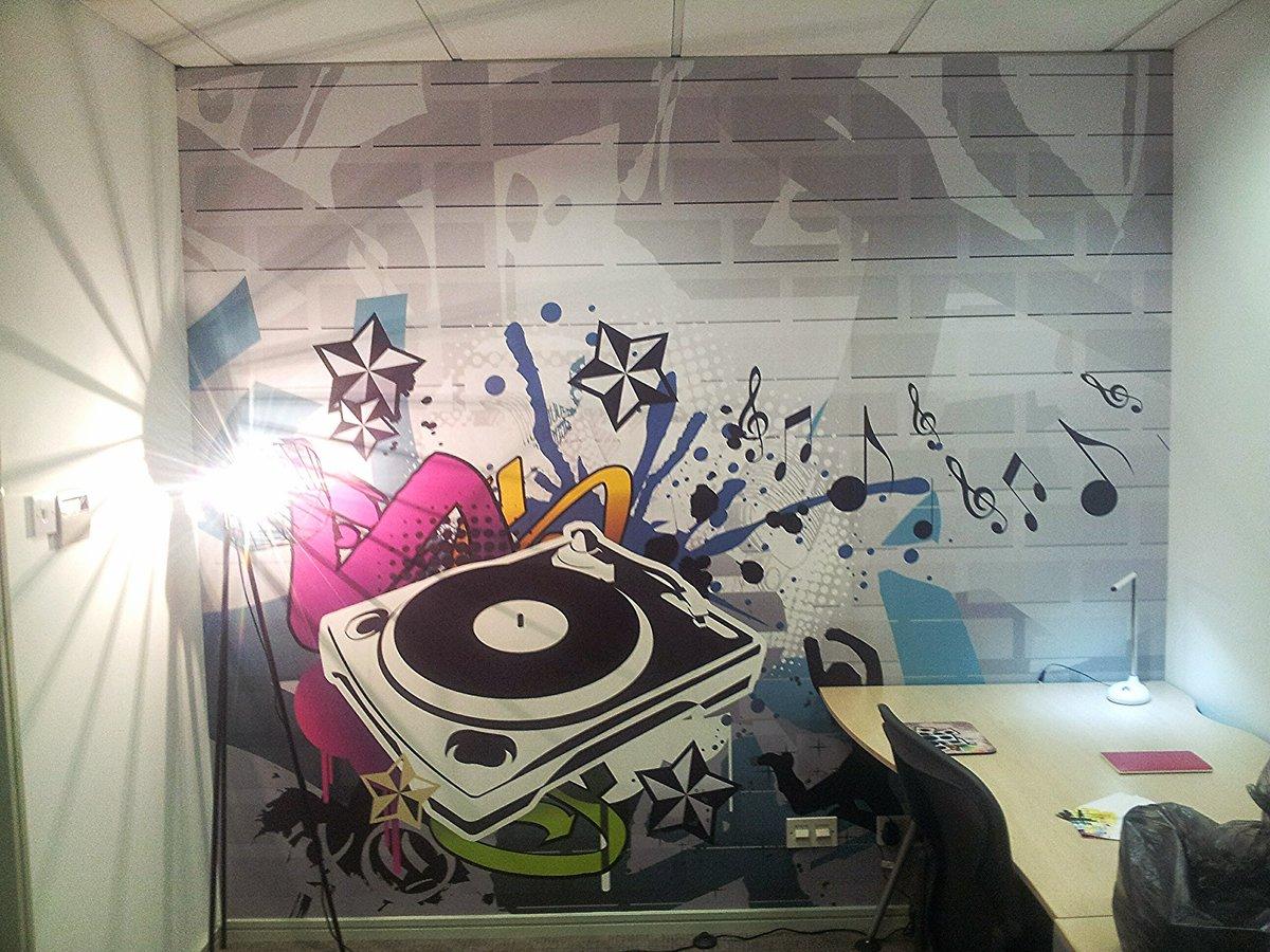 wallpaper, London, Oxford Street, Soho, London W1