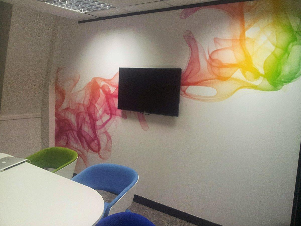 wallpaper, central London, Bank 1