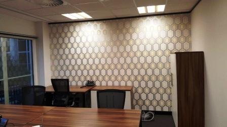 wallpaper, central London, Bank 4