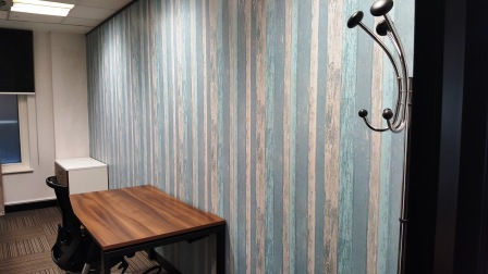 wallpaper, central London, Bank 5