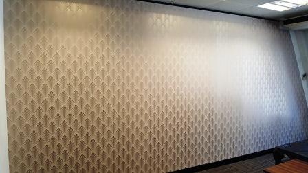 wallpaper, central London, Bank. 2