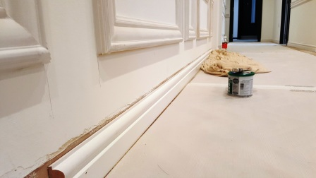 11 Painting and decorating, cental London