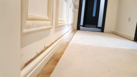 14 Painting and decorating, cental London