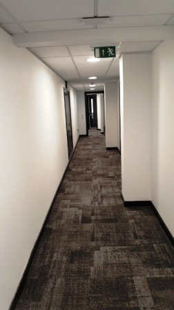 18 Painting and decorating, cental London