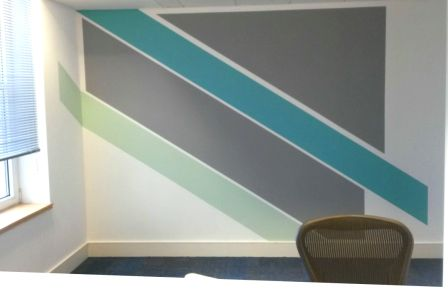 1 office decorating, Broadway, Westminster, London SW1H 0RG