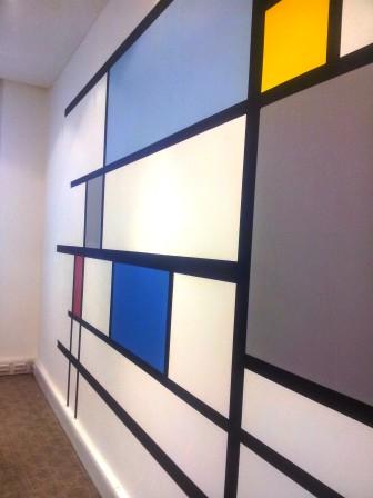 10 office decorating, Golden Cross House, Duncannon St, London WC2N 4JF