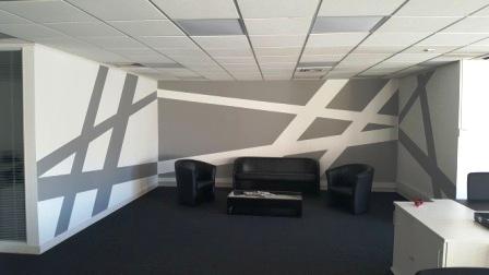 10 office decorating, Greycoat Place, London, SW1P 1SB