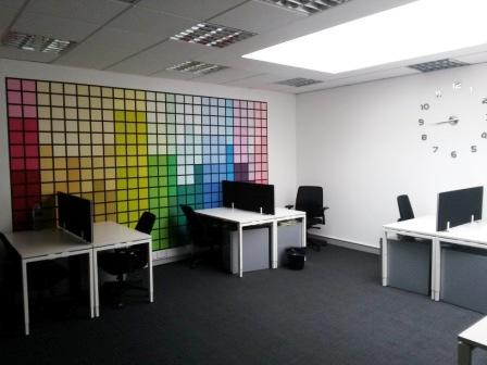 25 office decorating, Greycoat Place, London, SW1P 1SB