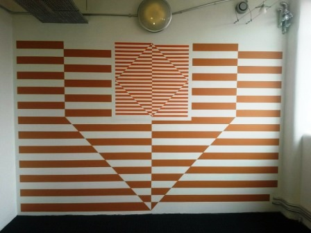 26 office decorating, Greycoat Place, London, SW1P 1SB